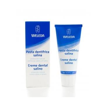 Pasta dental salina 75 ml Weleda