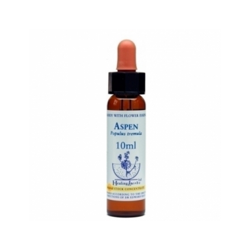Bach Aspen - Alamo Temblon 10 Ml. Healing Herbs
