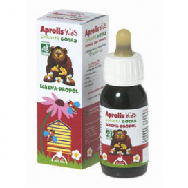 Aprolis Kid´s - Echina-propol BIO 50 ml. - Intersa