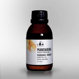Mandarina aceite esencial 100ml. Evo - Terpenics