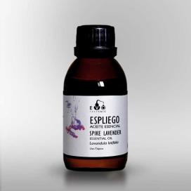 Espliego aceite esencial BIO 100ml. Evo - Terpenics