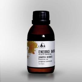 Enebro bayas aceite esencial 100ml. Evo - Terpenic