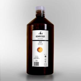 Albaricoque aceite vegetal 1 litro Evo - Terpenic