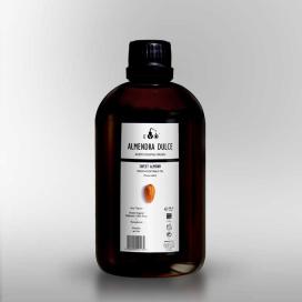 Almendras dulces aceite vegetal 500ml. Evo - Terpenic