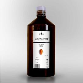 Almendras dulces aceite vegetal 1 litro Evo - Terpenic