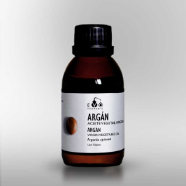 Argan virgen aceite vegetal BIO 100 ml. Evo - Terpenic