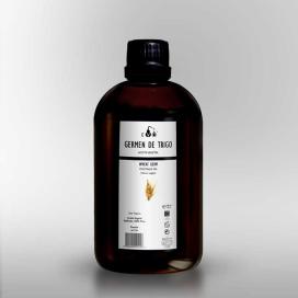 Germen de trigo aceite vegetal 500ml. Evo - Terpenic