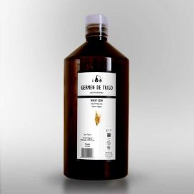 Germen de trigo aceite vegetal 1 litro Evo - Terpenic