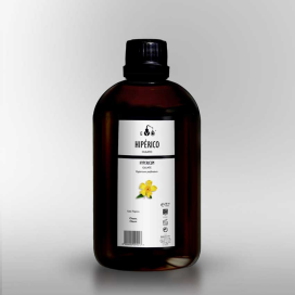 Hypérico aceite vegetal oleato 500ml. Evo - Terpenic