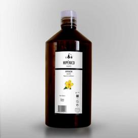 Hypérico aceite vegetal oleato 1 litro Evo - Terpenic
