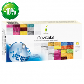Novitake 20 viales Novadiet