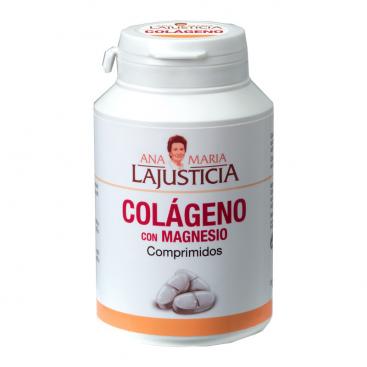 Colágeno con Magnesio 180 comp. Ana María Lajusticia