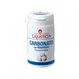 Carbonato de Magnesio 75 compr. Ana María Lajusticia