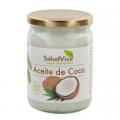 Aceite De Coco. 500 ml. Salud Viva
