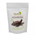 Algarroba en polvo. 250 grs. Salud Viva