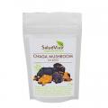 Chaga Mushroom en polvo. 100 grs. Salud Viva