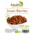 Incan Berries (bayas) . 100 grs. Salud Viva