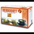 Herbodiet modela tu cuerpo infusión 20 bols.Novadiet