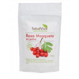 Rosa Mosqueta en polvo. 125 grs. Salud Viva