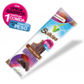 Suikiss, barrita sabor chocolate 55 grs. Novadiet