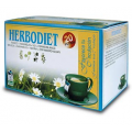 Herbodiet favorece tu circulación infusión 20 bols. Novadiet