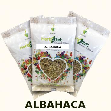 Albahaca 40 grs. Herbodiet de Novadiet