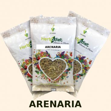 Arenaria 40 grs. Herbodiet de Novadiet