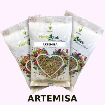 Artemisa 40 grs. Herbodiet de Novadiet