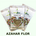 Azahar flor 40 grs. Herbodiet de Novadiet