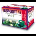 Herbodiet vigila tu colesterol infusión 20 bols. Novadiet
