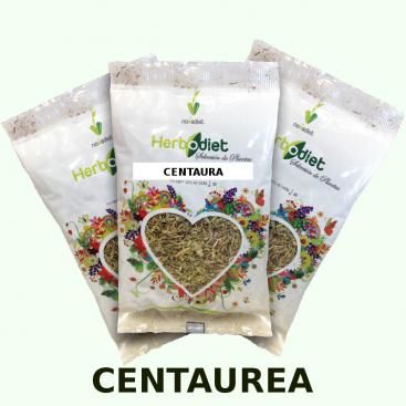Centaurea 40 grs. Herbodiet de Novadiet