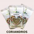 Coriandros 60 grs. Herbodiet de Novadiet