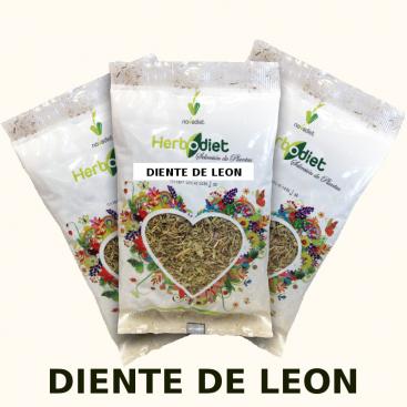 Diente de leon 40 grs. Herbodiet de Novadiet