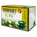 Herbodiet gluconova infusión 20 bols. Novadiet