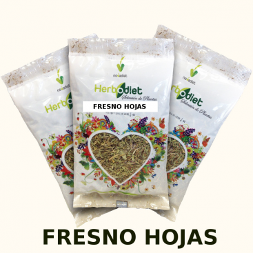 Fresno hojas 40 grs.Herbodiet de Novadiet