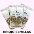 Hinojo semillas 100 grs. Herbodiet de Novadiet
