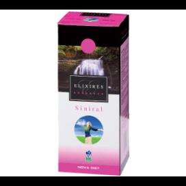 Siniral elixir frasco de 250 ml. Novadiet