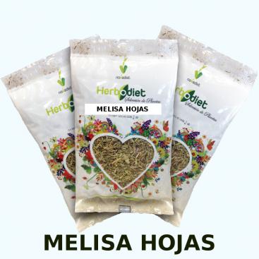 Melisa hojas 30 grs.Herbodiet de Novadiet