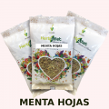 Menta hojas 40 grs.Herbodiet de Novadiet