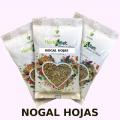 Nogal hojas 40 grs.Herbodiet de Novadiet