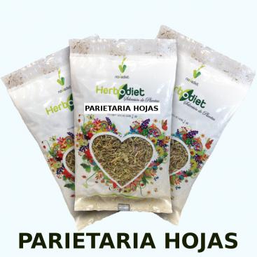 Parietaria hojas 40 grs. Herbodiet de Novadiet