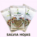 Salvia hojas 40 grs. Herbodiet de Novadiet