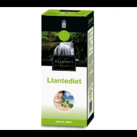 Llantediet elixir frasco de 250 ml. Novadiet