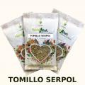 Tomillo sérpol 40 grs. Herbodiet de Novadiet