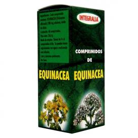 Echinácea 60 comprimidos 500 mg. Integralia