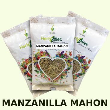 Manzanilla mahon 50 grs. Herbodiet de Novadiet