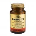 Amino 75. 90 cápsulas, Solgar