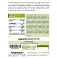 Chlorella en Tabletas 125 grs. Salud Viva