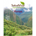 Mezcla Hunza en polvo 400 grs Salud Viva