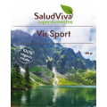 Mezcla Vir Sport 400 grs Salud Viva